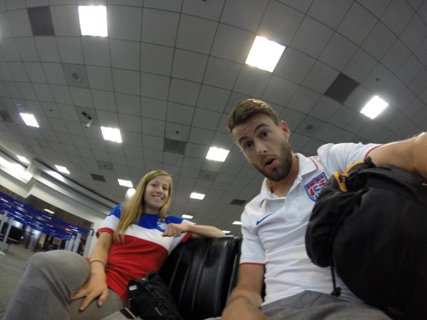 IAH Airport