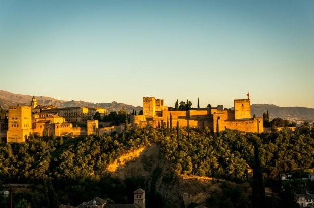 AlhambraSanNicolasView