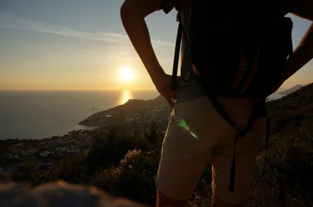HikingDubrovnik