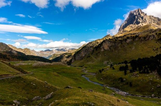 Mt Midi D'Ossoa