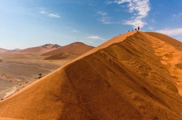 Dune45 Walk