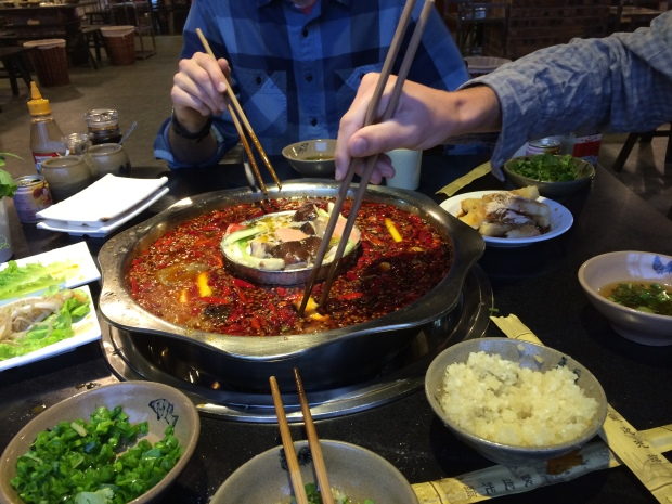 Hot Pot Never Again